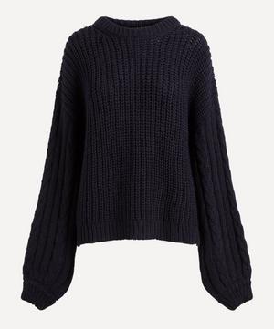 Scharla Knitted Sweater