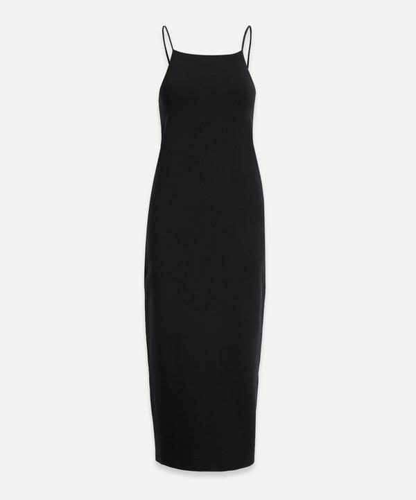 Enföld - Apron Knit Dress