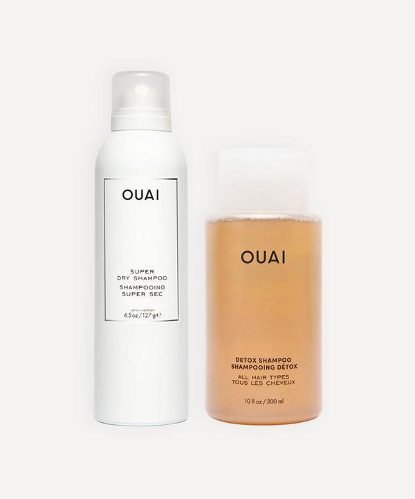OUAI - Refresh Kit