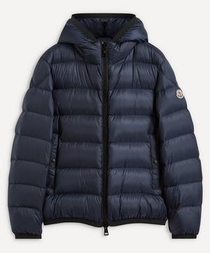 Myosotis Padded Jacket