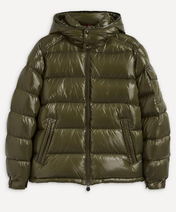 Moncler - Maya Hooded Puffer Jacket
