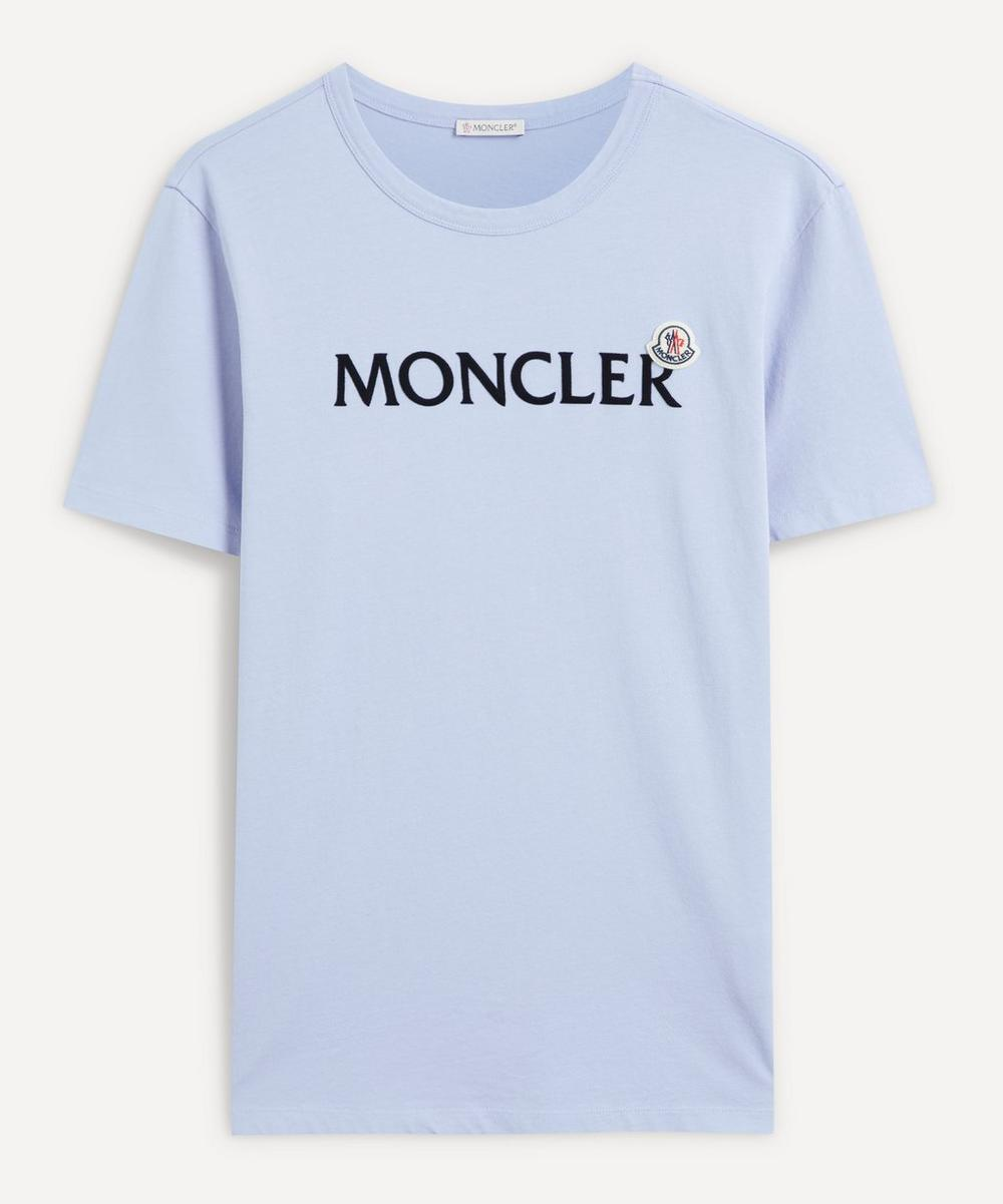 Moncler - Logo T-Shirt