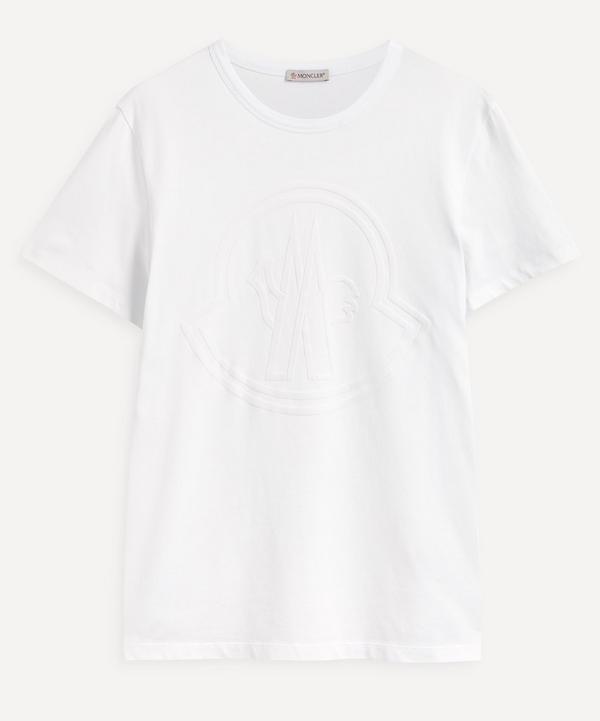 Moncler - Maxi Logo T-Shirt