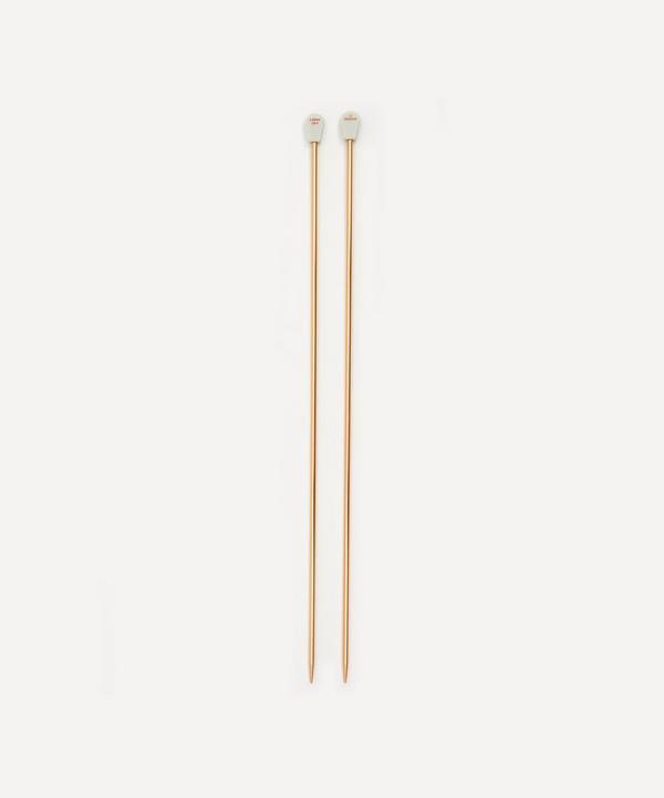 DMC - 3.5mm Rose Gold Knitting Needles