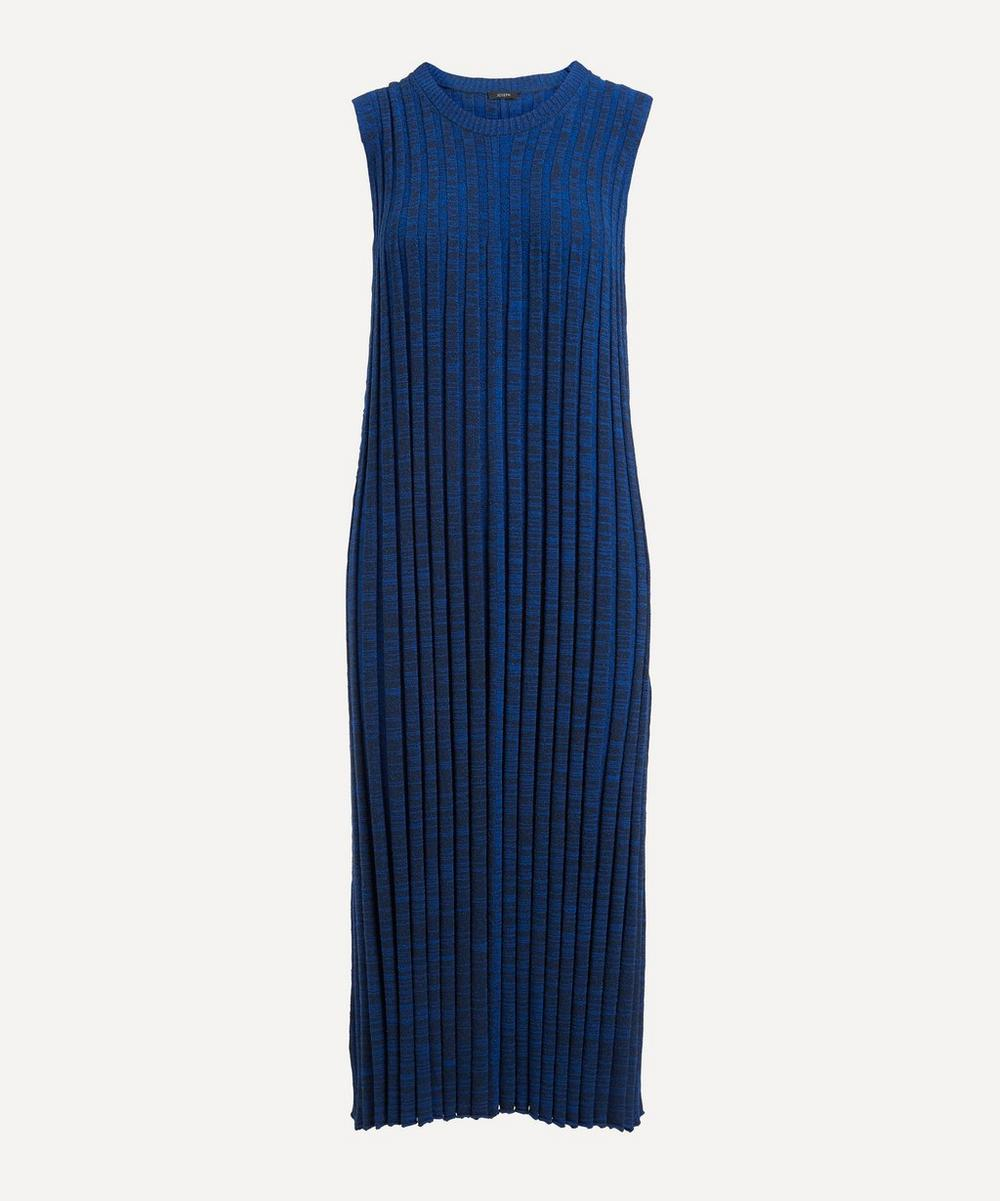 Joseph - Textured Rib Dress