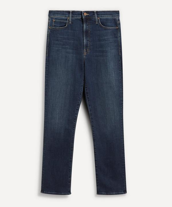Mother - The Swooner Rascal Ankle Jeans