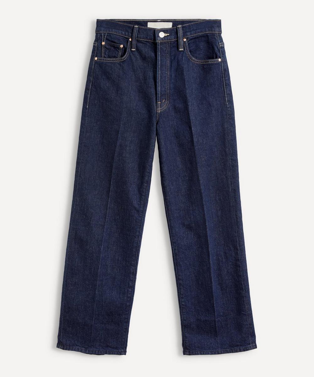 Mother - The Rambler Straight-Leg Jeans
