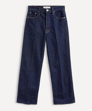 The Rambler Straight-Leg Jeans