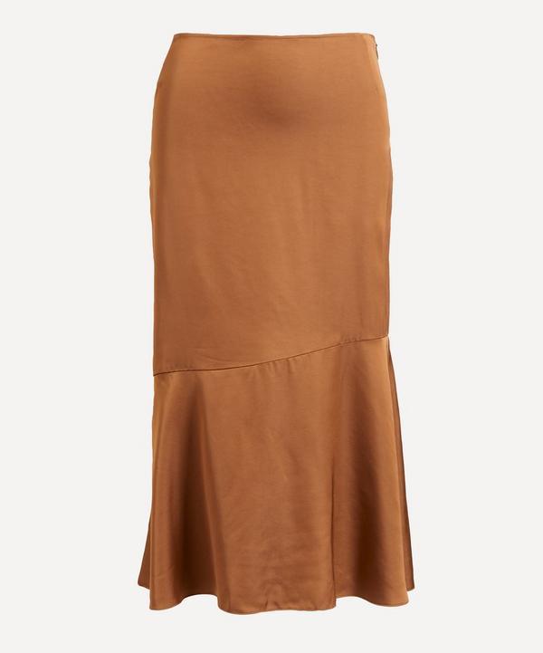 Dries Van Noten - Silas Midi-Skirt