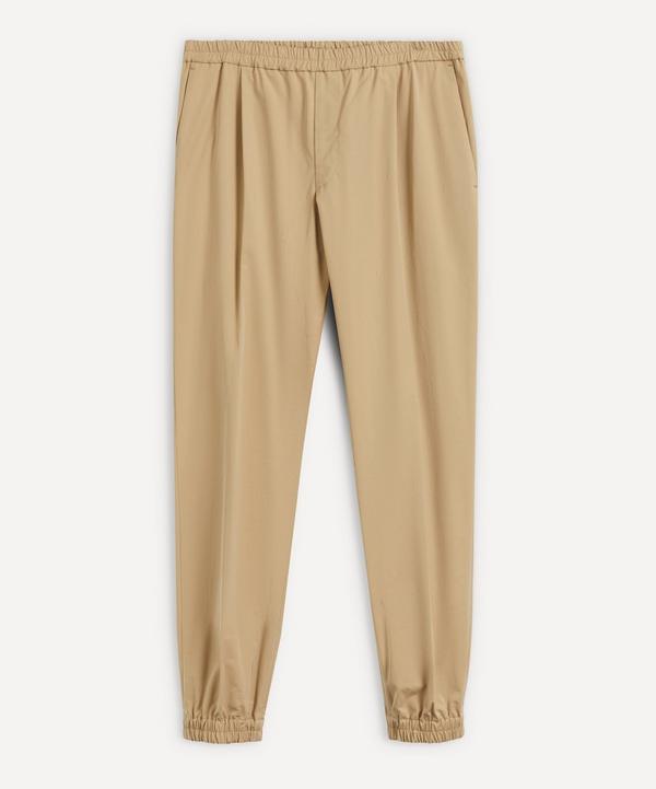 Dries Van Noten - Peller Trousers