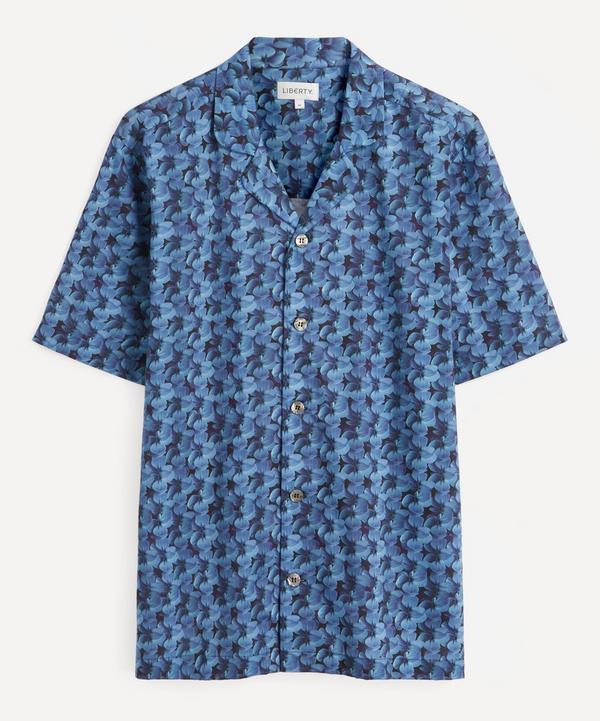Liberty - Niikura Tana Lawn™ Cotton Kingly Shirt