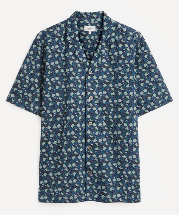 Liberty - Bouncing Ball Tana Lawn™ Cotton Kingly Shirt