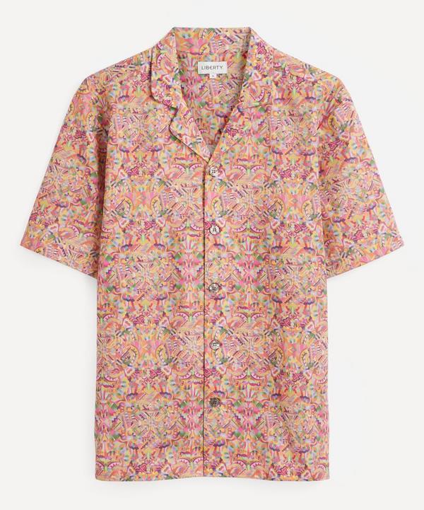 Liberty - Magical Moypup Tana Lawn™ Cotton Kingly Shirt