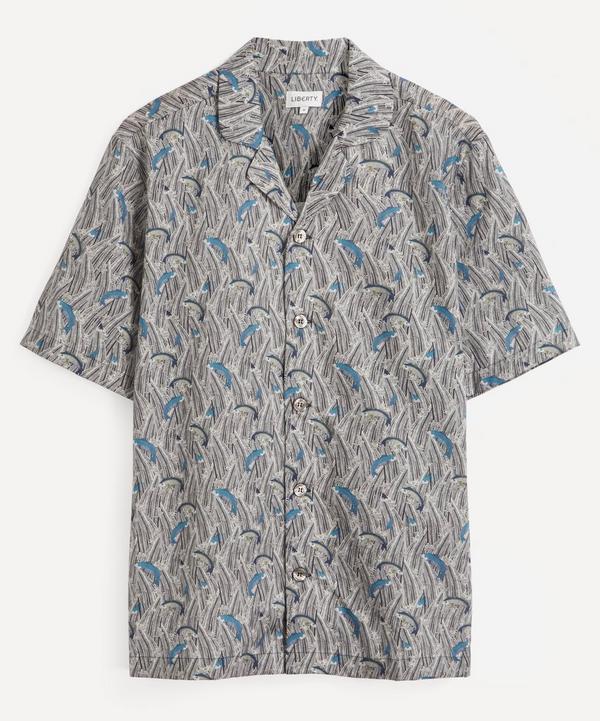Liberty - Shiomi Tana Lawn™ Cotton Kingly Shirt