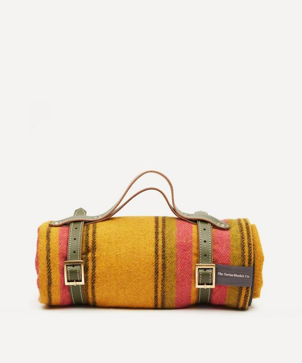 The Tartan Blanket Co. - X Ace & Prince Recycled Wool Picnic Blanket