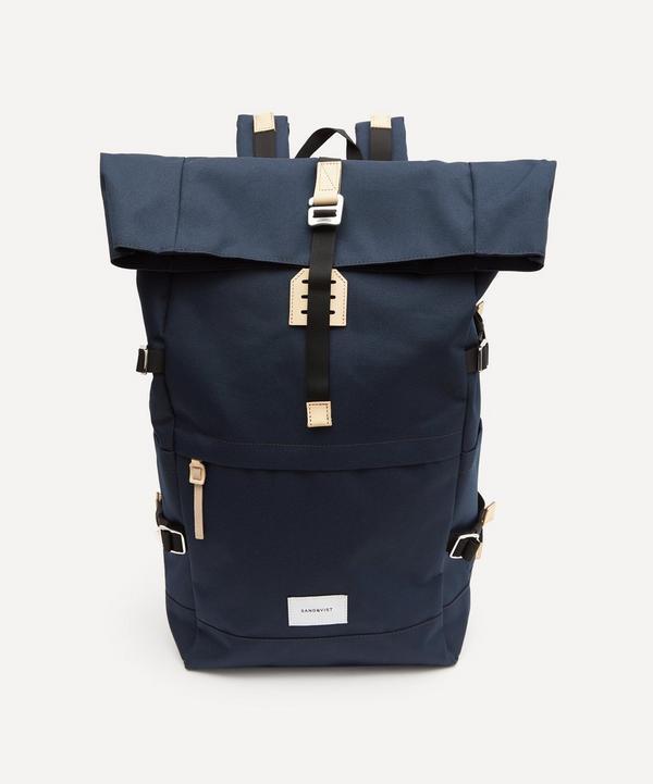 Sandqvist - Bernt Roll Top Backpack