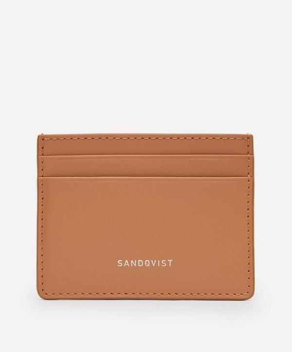 Sandqvist - Fred Cardholder