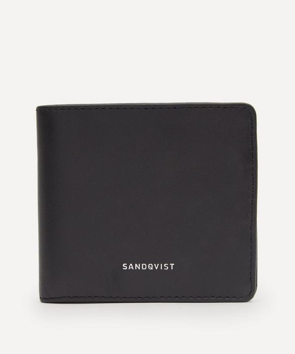 Sandqvist - Manfred Bifold Wallet