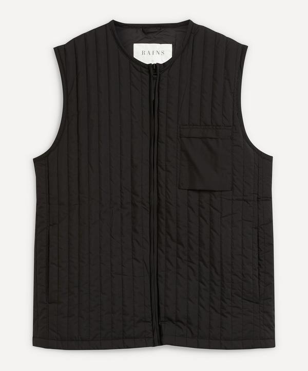 RAINS - Liner Vest