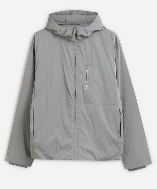 RAINS - Drifter Jacket