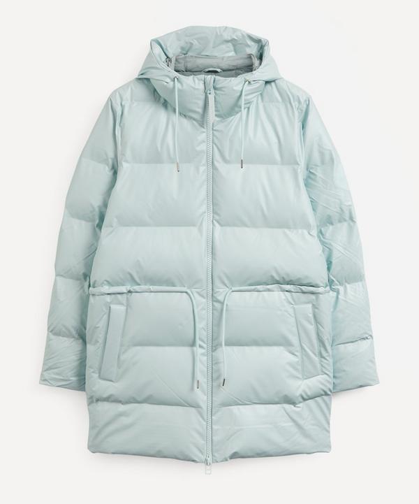RAINS - Puffer W Jacket