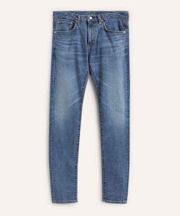 Edwin - Made in Japan Kaihara Slim Tapered Jeans