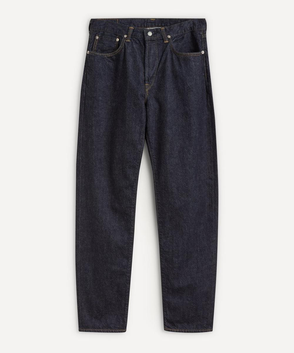 Edwin - Made in Japan Kaihara Loose Tapered Jeans