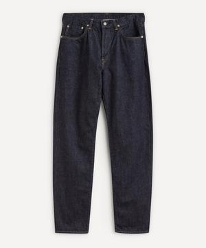 Made in Japan Kaihara Loose Tapered Jeans
