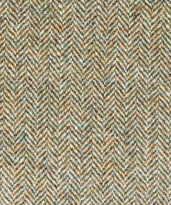 Harris Tweed Hebrides - Harris Tweed Herringbone