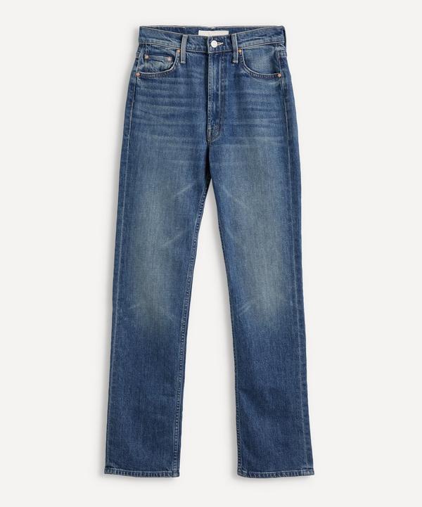 Mother - Rider High-Waist Jeans