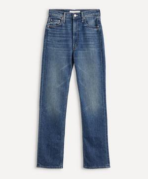 Rider High-Waist Jeans