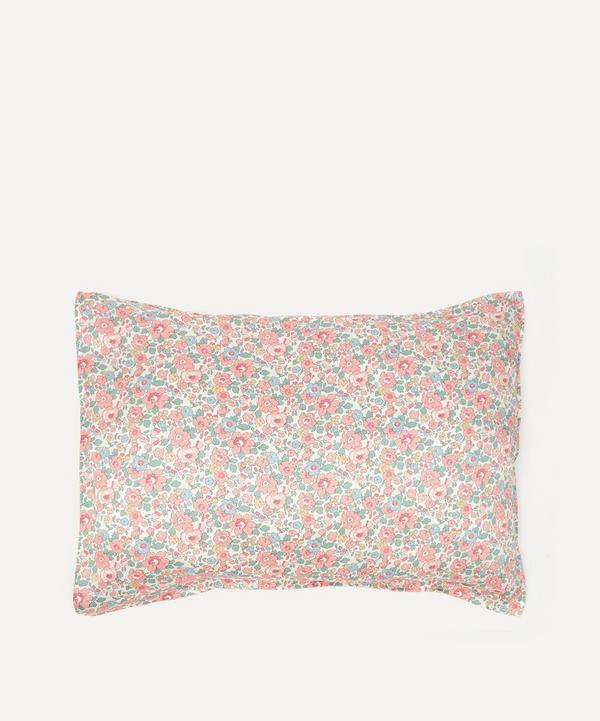 Coco & Wolf - Betsy Silk Satin Pillowcases Set of Two