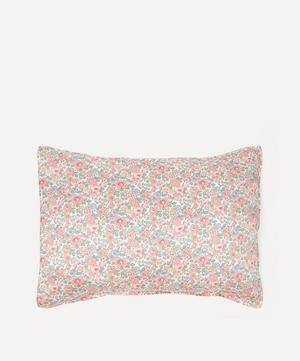 Betsy Silk Satin Pillowcases Set of Two