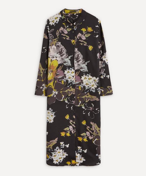 Oska - Aceela Floral Dress