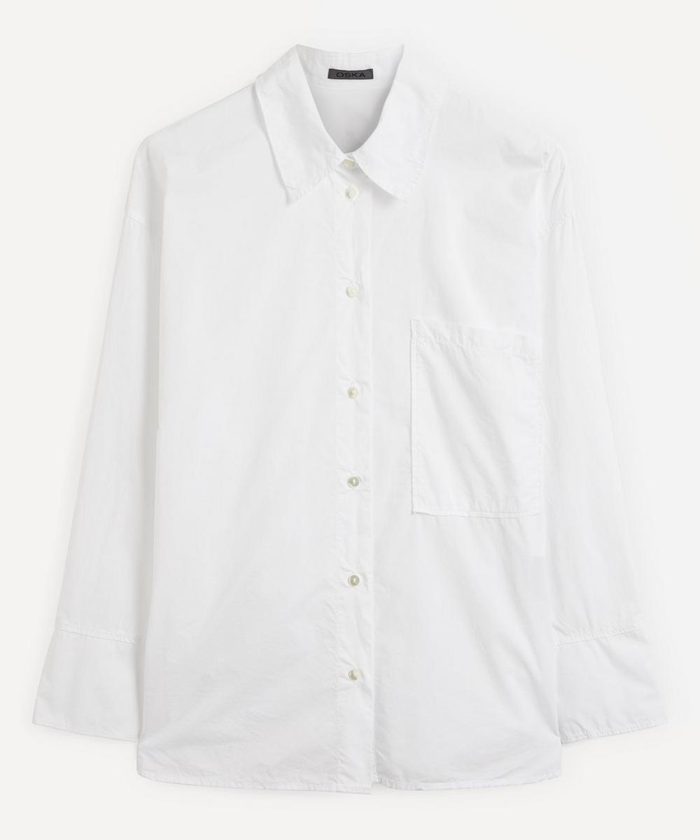 Oska - Umaf Cotton Blouse