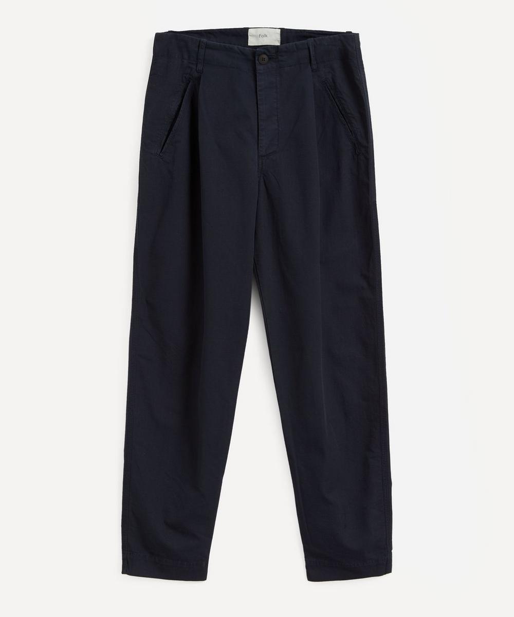 Folk - Assembly Trousers