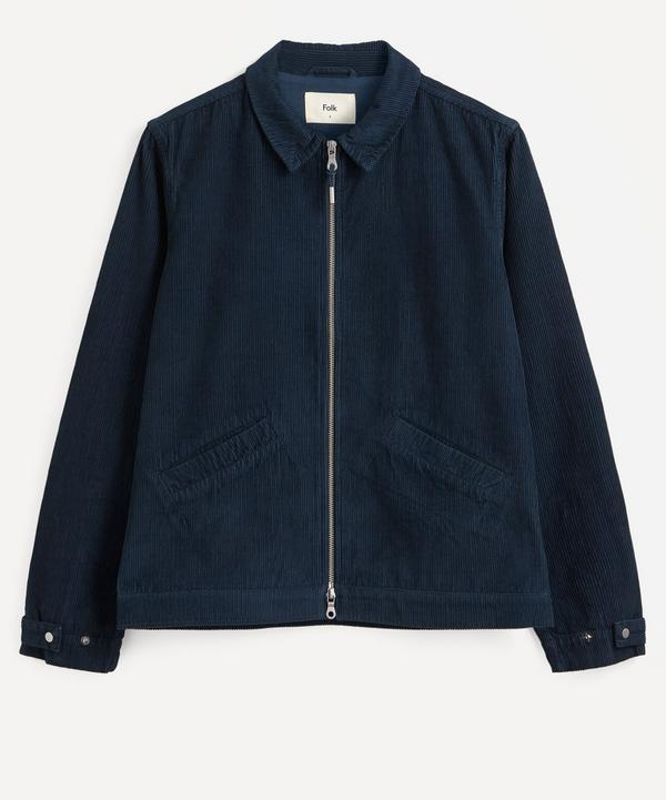 Folk - Signal Corduroy Jacket