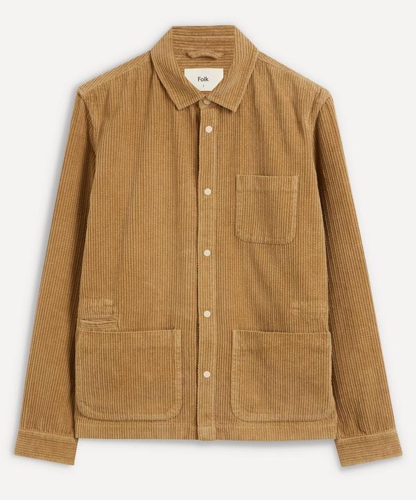 Folk - Assembly Jacket