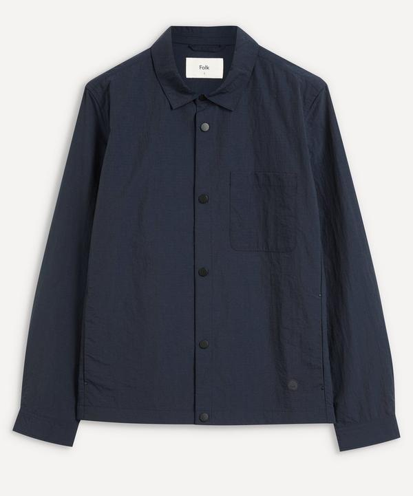 Folk - Orb Ripstop Jacket