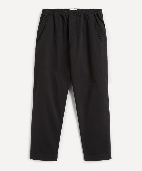 Folk - Drawcord Assembly Trousers