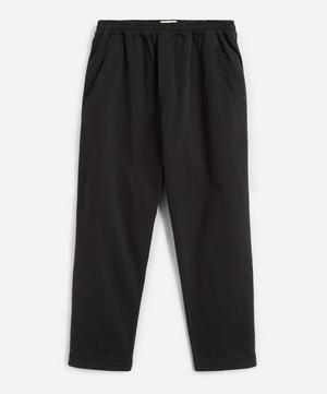 Drawcord Assembly Trousers