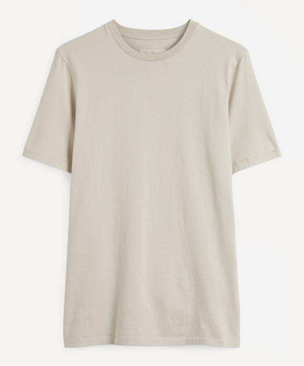 Folk - Contrast Sleeve T-Shirt