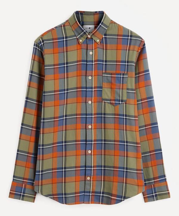 NN07 - Levon 5997 Check Shirt