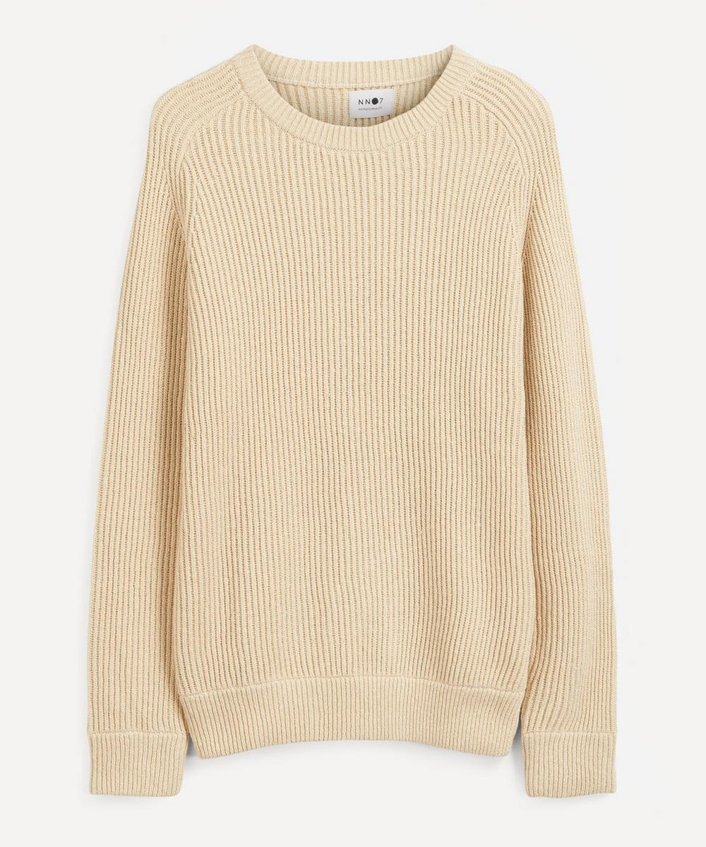 NN07 - Jesse 6454 Cotton Sweatshirt