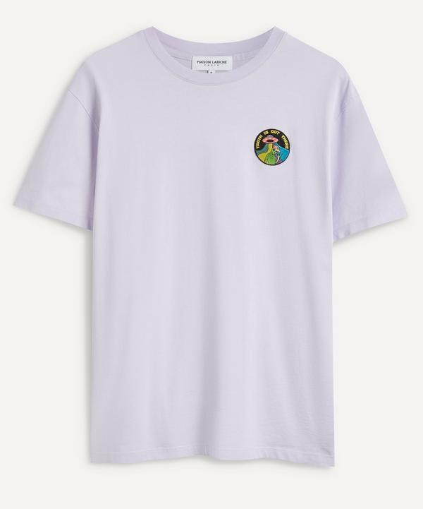 Maison Labiche - UFO Popincourt T-Shirt