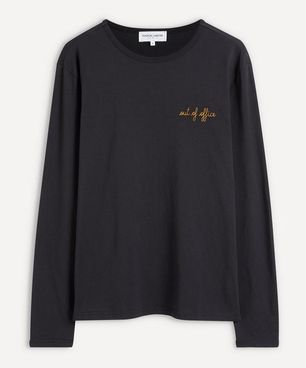 Maison Labiche - Out Of Office Charlot T-Shirt