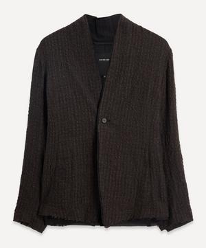 Crinkle Loose Jacket