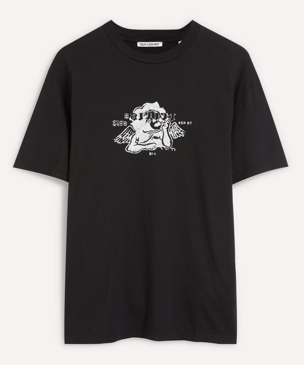 Our Legacy - Box Cherub T-Shirt