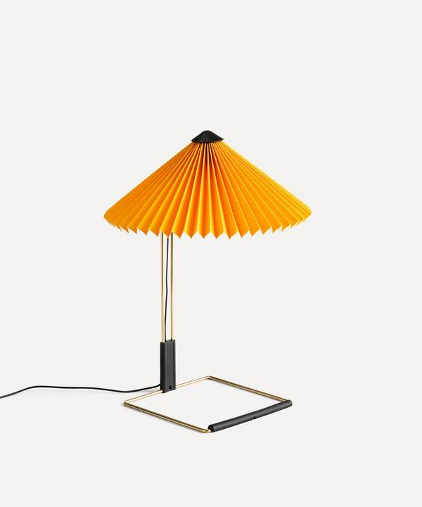 Hay - Matin Table Lamp Small