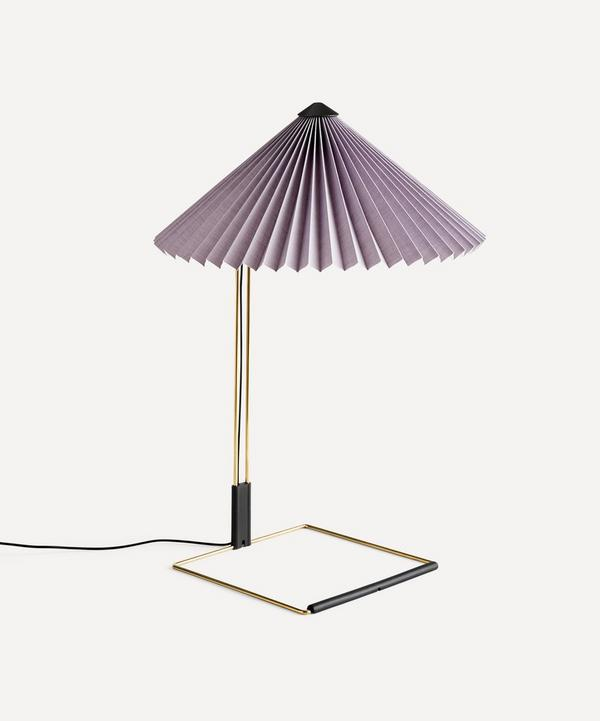 Hay - Matin Table Lamp Large